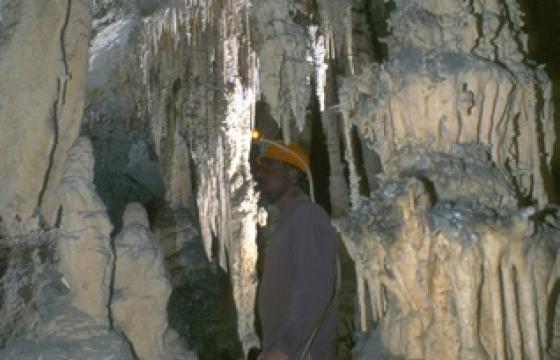 Alghero, grotte di capo caccia