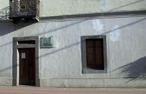Ghilarza, Casa Gramsci