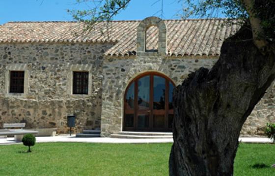 Gonnostramatza, Museo Turcus e Morus