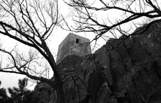Osilo, castello dei Malaspina