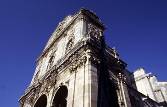 Sassari, cattedrale di San Nicola