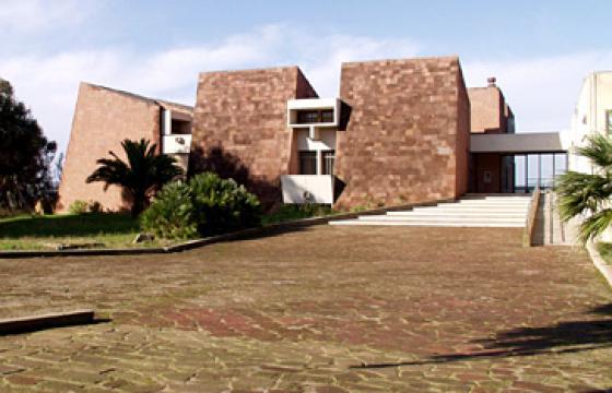 Cabras, museo archeologico