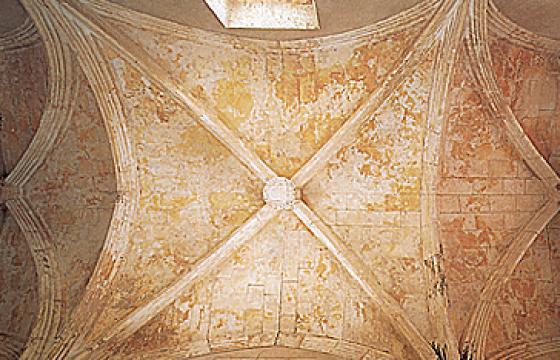 Cagliari, chiesa della Speranza