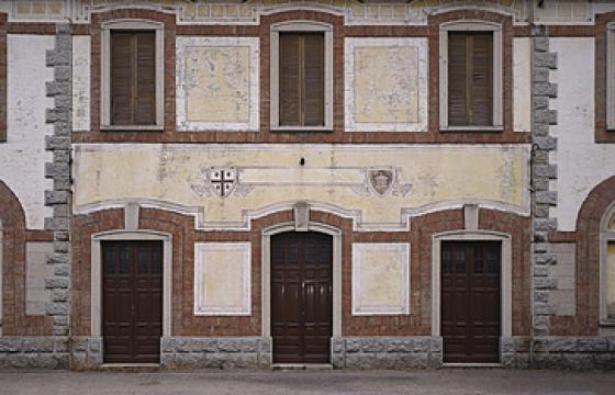 Tempio Pausania, stazione ferroviaria