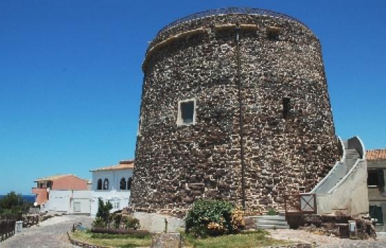 Calasetta, torre