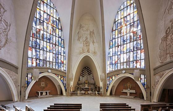 Chiesa dei Santi Giorgio e Caterina