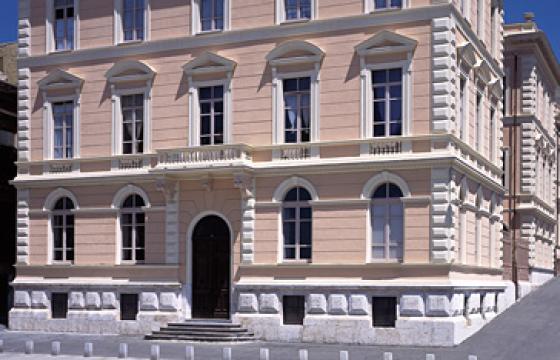 Cagliari, scuole elementari Santa Caterina