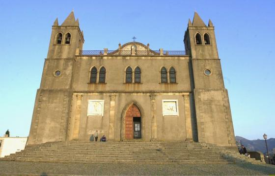 Chiesa di Santa Madonna della Neve, Cuglieri