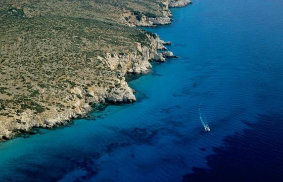 Isola di Sant'Antioco, Spiaggia di Cala Francese