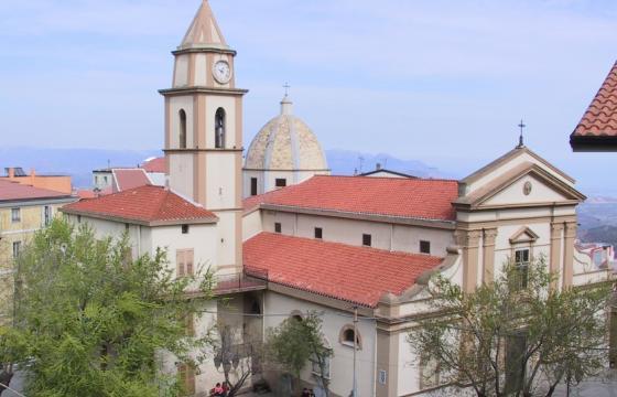 Lanusei, Chiesa di Santa Maria Maddalena