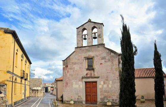 Turri parrocchia S. Sebastiano