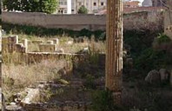 villa tigellio cagliari