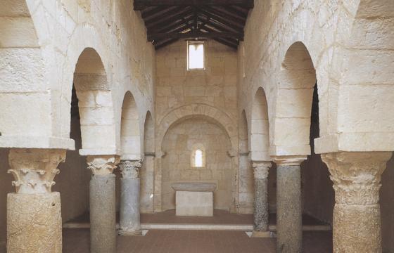 Selargius, Chiesa di San Giuliano