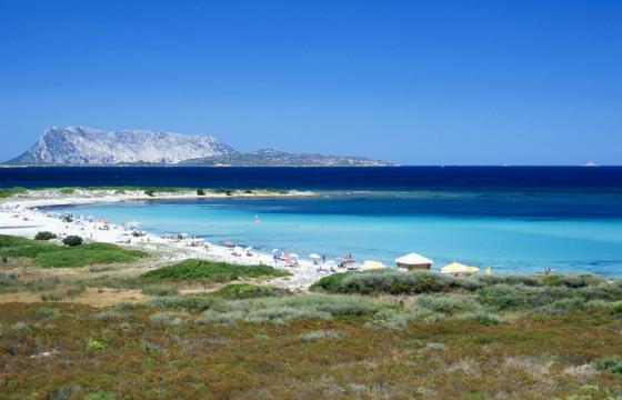 San Teodoro, spiaggia di Isuledda