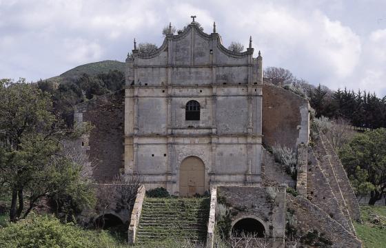 Mara, santuario di Nostra Signora di Bonuighinu