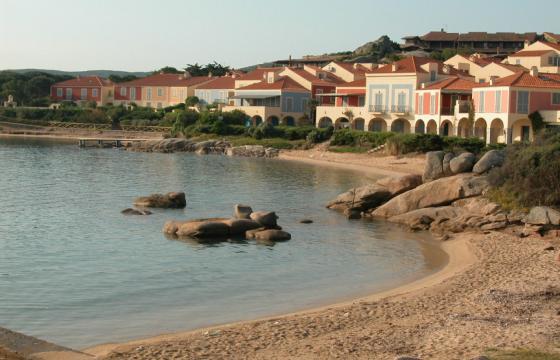 Spiaggia di Porto Faro