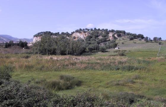 Viddalba, parco archeologico naturalistico Monte San Giovanni