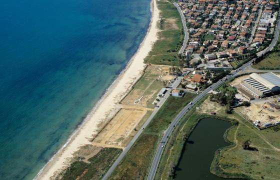 Capoterra, La Maddalena Spiaggia
