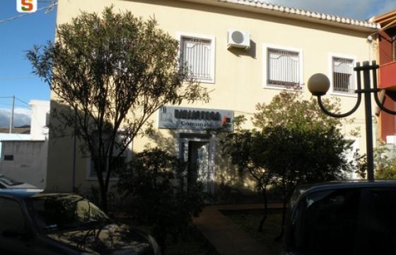 Biblioteca di Girasole