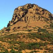 Arbus, Monte Arcuentu