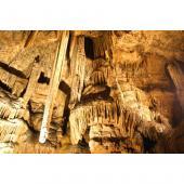 Grotte Janas di Sadali