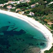 Il litorale di Su Guventeddu
