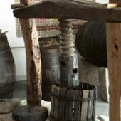 Berchidda, Museo del Vino
