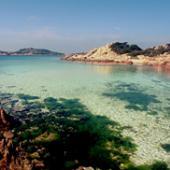 Arcipelago di La Maddalena, Santa Maria