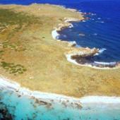 L'isola di Mal di Ventre, al largo della penisola del Sinis