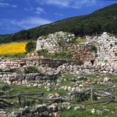 Alghero, complesso nuragico Palmavera - Autore: Manunza Bruno