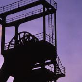Carbonia, miniera di Serbariu