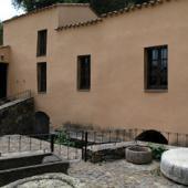 Fluminimaggiore, Museo Antico mulino idraulico Licheri
