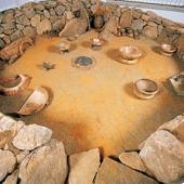 Teti, Museo Archeologico Comprensoriale