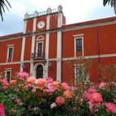 Milis, Palazzo Boyl