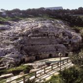 Cagliari, anfiteatro romano