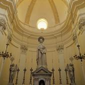 Cagliari, chiesa di Sant'Anna