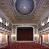 Cagliari, Teatro delle Saline