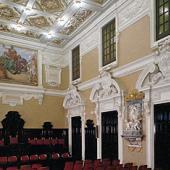 Cagliari, Palazzo dell'Università