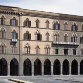 Cagliari, Palazzo Vivanet