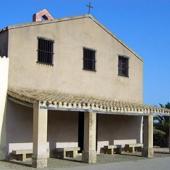 Nora, chiesetta di Sant'Efisio