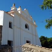 Carloforte, chiesa dei Novelli Innocenti