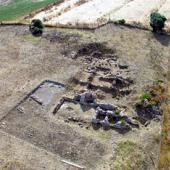 Guspini, area archeologica di Neapolis
