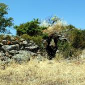 Birori, tomba dei giganti di Lassia