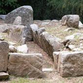 Lanusei, sito archeologico di Selene
