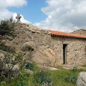 Luogosanto, chiesa di San Trano