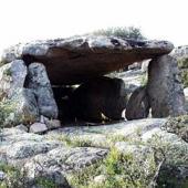 Luras, dolmen di Ciuledda