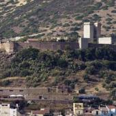 Bosa, castello di Serravalle o dei Malaspina