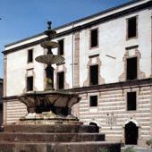 Bosa, palazzo di Don Carlo