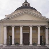 Oristano, chiesa di San Francesco