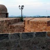 Alghero, torre della Campana o Garitta Reale